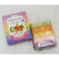 Harga Fruitamin Soap Sabun Frutamin Original Thailand Berhologram Terbaru