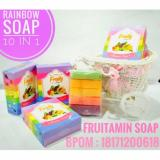 Harga Fruitamin Wink White Soap 10 In 1 100Gr 3 Pcs Terbaru