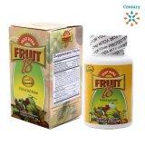 Spesifikasi Fruitblend 18 F Extrct *d*lt 30 Fruitblend 18 Terbaru