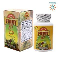 Top 10 Fruitblend 18 F Extrct *d*lt 30 Online