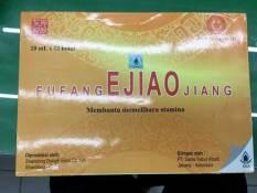 Fufang EJIAO Jiang isi  20 ML X 12 BOTOL