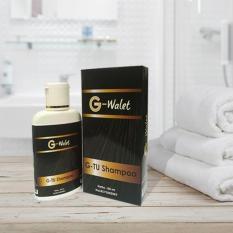 G-Walet G-TU Shampoo Anti Kutu Herbal G Walet Sampo GWalet Original