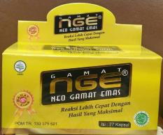 Gamat NGE
