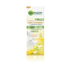 Garnier Light Complete Shine Free Whitening Serum Cream - 40Ml