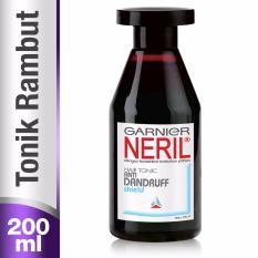 Garnier Neril Hair Tonic Anti Dandruff 200 Ml Garnier Diskon 40