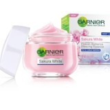 Jual Garnier Sakura White Night Cream 50Ml Branded Original