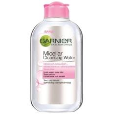Garnier Skin Naturals Sakura Micellar Water Pink 400 Ml