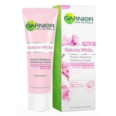 Garnier Sakura White Day Cream - 20ml