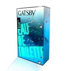 Harga Gatsby Eau De Toilette Bliss Termahal