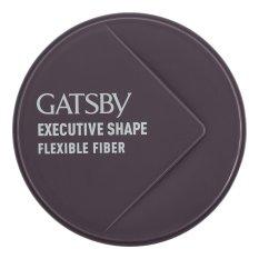 Gatsby Executive Shape Flexible Fiber 70gr