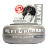 Review Gatsby Moving Rubber Grunge 80Gr Terbaru