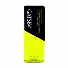 Gatsby Perfume Urban Cologne - Atmosphere 125mL