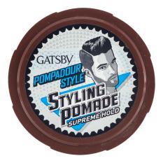 Gatsby Styling Pomade Hold 75gr
