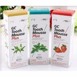 Jual Gc Tooth Mousse Plus Pasta Gigi Made In Japan Gc Ori