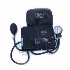 Ongkos Kirim Gea Aneroid Spygmomanometer Mi 1001 Tensimeter Di Indonesia