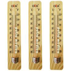 Gea Termometer Ruangan - 3pcs
