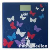 Jual Putra Medica Gea Timbangan Badan Digital Eb9360 Blue Butterfly Timbangan Elektrik Lucu Unik Alat Ukur Pengukur Berat Badan Putra Medica Ori