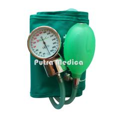 Beli Putra Medica General Care Tensimeter Aneroid Green Tensi Jarum Transparan Lucu Unik Warna Warni Alat Ukur Pengukur Tekanan Darah Murah Di Jawa Timur