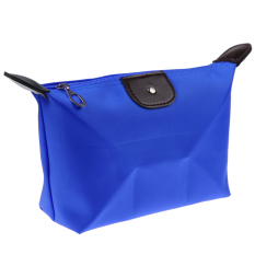 General L Champ Kosmetik pouch or bag (Dark blue)