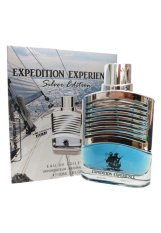 Tips Beli George Mezotti Expedition Experince Silver 100 Ml