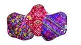 Beli Gg Menstrual Pad Pantyliner Isi 3Pcs Murah