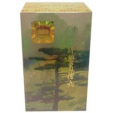 Jual Beli Ginseng Kianpi Pil Ramuan Herbal Penggemuk Badan Gingseng Kianpi Gold Original 60 Kapsul Di Indonesia