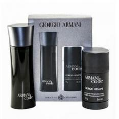 Giorgio Armani Code Men (Gift Set)