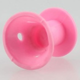 Jual G*rl 10 Pcs Set Noclip Soft Silicone Hair Roller Curler Roll Alat Perawatan Rambut Intl Murah Di Tiongkok