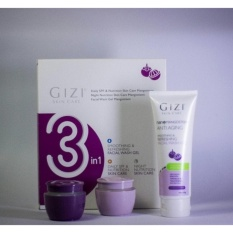Harga Gizi Nano Mangosteen Anti Aging Skin Care Original