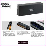 Toko Glampalm Gp225Al Vibrate Hair Straightener Glampalm