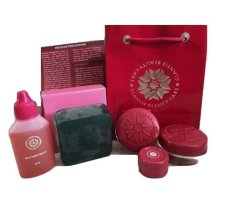 Glansie Paket Acne Cream Beauty Care Dr Fajar Original Promo Beli 1 Gratis 1