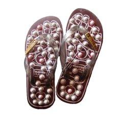 Review Pada Glisten Sandal Kesehatan