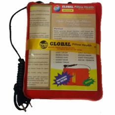 Harga Global Bantal Panas Kesehatan Merah New