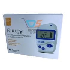 Ulasan Mengenai Gluco Dr Biosensor Agm 2100 Alat Cek Kadar Gula Darah