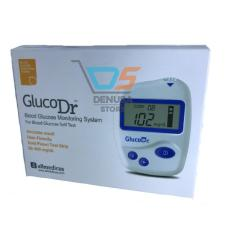 Beli Gluco Dr Biosensor Agm 2100 Alat Cek Kadar Gula Darah Secara Angsuran