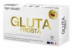 Jual Gluta Frosta Jaminan 100 Original Thailand Gluta Branded