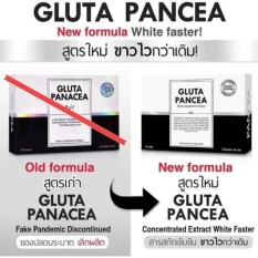 Gluta Pancea / Panacea Whitening suplement pemutih kulit original 100%