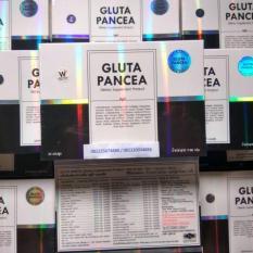 Gluta Pancea Whitening Terbaru Jaminan 100% Asli