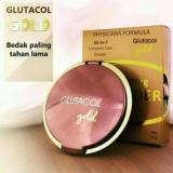 Review Toko Glutacol Gold Cc Powder Bedak Glutacol