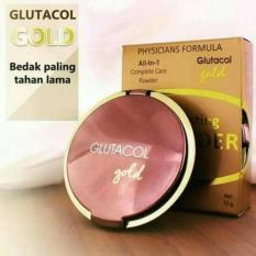 Harga Glutacol Gold Cc Powder Bedak Glutacol Di Jawa Barat