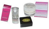 Ongkos Kirim Glutacol Paket Face 3 In 1 Cream Serum Dan Sabun Di Indonesia