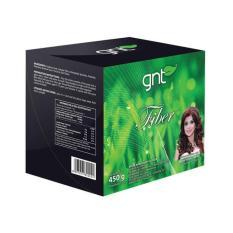 GNT Fiber Pelangsing dan Detox