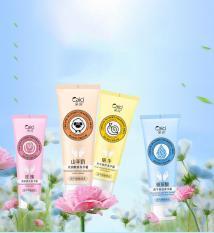 Susu Kambing Run Akhir Skincare Tangan Krim Perawatan Tangan Anti Pengeringan Pelembapan B-Internasional