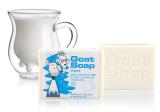 Harga Goat Soap 100G Original Untuk Kulit Kering Gatal Sensitif Goat Soap Online