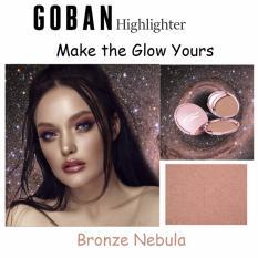 Harga Goban Highlighter Bronze Nebula 13 Gr Goban Cosmetics Online