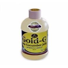 GOLD G GAMAT JELLY ( original ) - 320 ml Antiseptic tradisional dan sebagai Obat serba guna