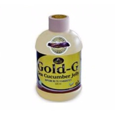 Harga Gold G Gamat Jelly 320Ml Online