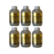 Gold G Herbal Jelly Gamat Sea Cucumber 500Ml 6 Botol Multi Diskon 40