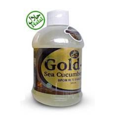 Beli Gold G Jelly Gamat Sea Cucumber 320Ml Kredit South Sumatra