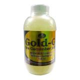Iklan Gold G Jelly Gamat Sea Cucumber Teripang Emas 500Ml